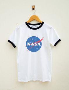 Nasa Tshirt Tumblr Funny Shirt Teen Gifts Shirt Instagram