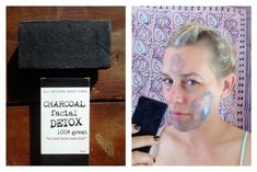 THIS IS NOT A DRILL: Activated Charcoal Soap Healed My Adult Acne (For Now...). But nobody (not even me) knows why. ------  After I read this article I went out and bought some charcoal soap from my local store, months later, I am completely acne free!! I have been using it every night before bed and sometimes in the mornings. I will never go back to chemicals & egg whites, this has changed my life!