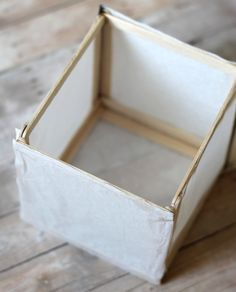How To Make A Luminary Using Popsicle Sticks
