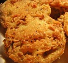 Recipe Momma: Fried Green Tomatoes
