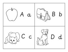 Free Homeschool Printables Preschool Printables Letter Of The