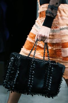 Bottega Veneta Spring 2013 Boxy Tote Handbag
