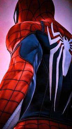 Spiderman Ringtones and Wallpapers - Free by ZEDGE™ Miles Spiderman, Spiderman Movie, Spiderman Poster, Spiderman Marvel, Spiderman Ps4 Wallpaper, Marvel Wallpaper, Marvel Comics, Marvel Heroes, Marvel Art