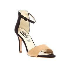 Sandales à talon noir et chair - Buffalo | Brandalley http://www.brandalley.fr/FSRayon/Id-12065-Produit-0-Rayon-1269806