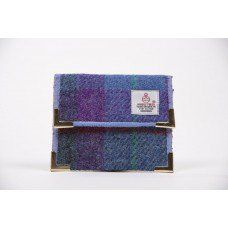 Harris Tweed Small Wallet Made and supplied by Sheep To Chic Ltd in #Perth and #Kinross - £17.50