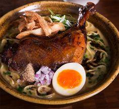 best ramen spots in the Bay Area - nojo ramen tavern