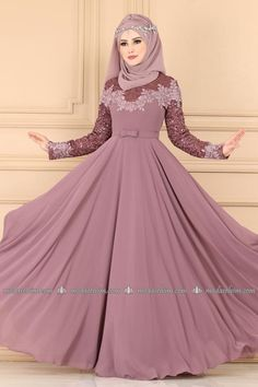 Formal Dresses For Weddings, Special Dresses, Formal Dresses For Women, Dressy Dresses, Modest Dresses, Stylish Dresses, Hijab Evening Dress, Long Gown Dress, The Dress