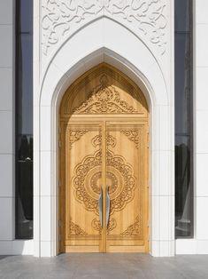 Palace of International Forums »Uzbekistan« by Ippolito ..