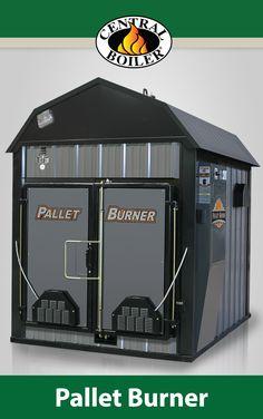 homemade outdoor wood furnace plans wood boiler pinterest wood