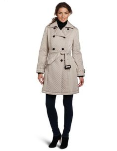 Kenneth Cole Women's Mini Quilted Trench, Parchament, Small Kenneth Cole,http://www.amazon.com/dp/B008JXWACQ/ref=cm_sw_r_pi_dp_P00xsb1XD2AKGYSN