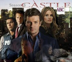 season 6 poster <3<3<3