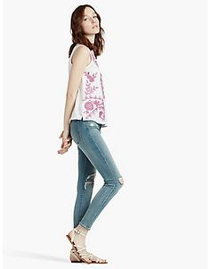 Tanks | 40% Off Literally Everything | Lucky Brand