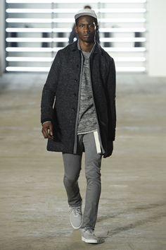 3841f790ae0 John Elliott Menswear Fall Winter 2016 New York