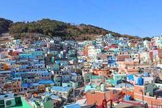 Đam mê du lịch: 10 trải nghiệm không thể chán ở Busan