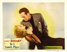Image result for in a lonely place bogart
