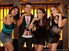 'Amor à Vida': Anitta mostra que está poderosa e grava participação em novela | Notas TV - Yahoo TV. ´´Prepara! ´´