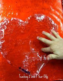 "'Marbleized' Hearts ("",)"