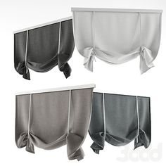 Curtains Rome 2