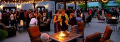 Choose Chattanooga, Tennessee, centrally located with great attractions and friendly CVB folks to make planning easy. Wedding Receptions, Event Venues, Corporate Events, Patio, Table Decorations, Wedding Stuff, Wedding Ideas, Chattanooga Tennessee, Outdoor Decor