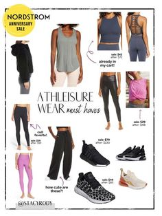 Athleisure Wear, Mom Fashion, Nordstrom Anniversary Sale, New Moon, Athletic Outfits, Training Shoes, Mom Style, Workout Gear, Adidas Shoes