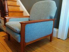Cool 9 Best Susan Lavoie Images Recliner 50S Furniture Theyellowbook Wood Chair Design Ideas Theyellowbookinfo