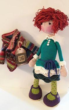 Crochet Doll Pattern, Crochet Chart, Love Crochet, Beautiful Crochet, Crochet Dolls, Crochet Baby, Knit Crochet, Crochet Patterns, Crochet Flor