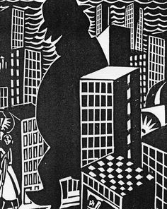 Visions - Frans Masereel