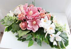 Cemetery Flowers, Florists, Ikebana, Funeral, Flower Arrangements, Floral Wreath, Wreaths, Home Decor, Floral Design