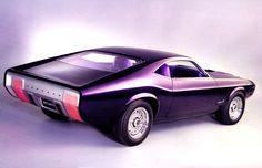Mustang-milano