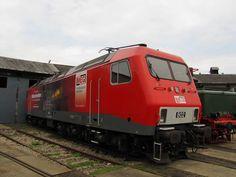 156  MEG Mitteldeutsche Eisenbahn GmbH