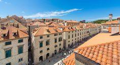 泊ってみたいホテル・HOTEL|クロアチア>ドゥブロヴニク>ドゥブロヴニク城壁内の複数のロケーションにある宿泊施設>ジグザグ ドゥブロヴニク(ZigZag Dubrovnik)