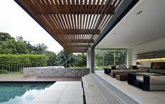 Architects: Ong & Ong Design Team: Diego Molina and Maria Arango. Camilo Pelaez. Project Team: Diego Molina and Maria Arango. Camilo Pelaez. Tomas Jaramillo, Ryan Manuel, Linda Qing