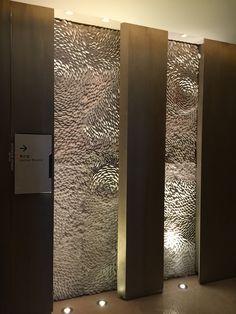 Modern Furnishings | 3D Wall Panels | Dimensional Walls | Chrysalis Wall Flats –…