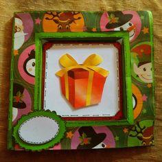 #tarjetas #Navidad