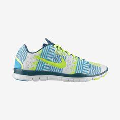 0fe760d82c0a5 Nike Free TR III Printed Women s Training Shoe Womens Training Shoes