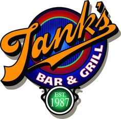 Welcome to Tank's Bar & Grill