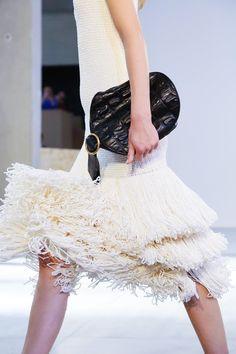 Celine Ready To Wear Spring Summer 2015 Paris