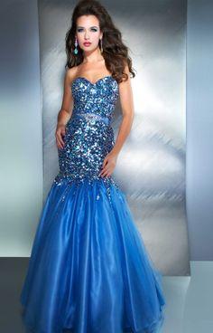 mac duggal | Mac Duggal - 85142M Dress