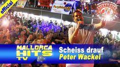 """Peter Wackel lässt es auf dem Bierkönig Partyboot in Köln wieder knallen! Mit """"Scheiss drauf! Malle ist nur einmal im Jahr"""" eröffnet er standesgerecht die Party. http://mallorcahitstv.de/2014/08/peter-wackel-malle-ist-nur-einmal-im-jahr-partyboot-2014/"""