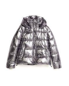dedaffc8bcbaf6 Powerpuff Jackets - Shopping - Vogue Portugal Metallische Jacke