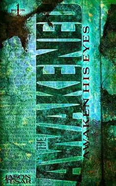 * out of 5 (didn't like it): ARCHIVE REVIEW - Awaken His Eyes (The Awakened #1) by Jason Tesar  (November)