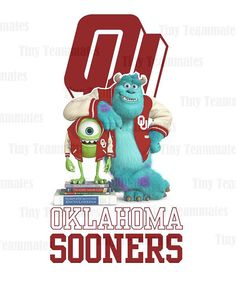 The kids will love this shirt!!!!   Boomer! Sooner!