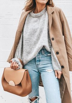 Fall Winter Outfits, Autumn Winter Fashion, Winter Style, Fashion Outfits, Fashion Tips, Classy Fashion, Fashion Hacks, Petite Fashion, Fashion Design