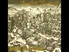 """BESTIAL WARLUST- """"Prelude: Descention Hellsblood"""""""