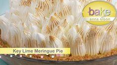 Italian Meringue Recipes | Bake with Anna Olson