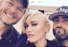 Blake Shelton And Gwen Stefani Are Fighting Over His Overbearing 'Me' Time - Report #BlakeShelton, #GwenStefani, #TheVoice celebrityinsider.org #Entertainment #celebrityinsider #celebrities #celebrity #celebritynews
