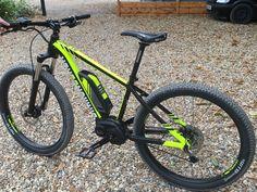 e13a941c571bb8 31 Best E-Bikes images