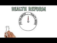 Doctors, Dollars and Health Reform #video #Healthcare #Healthreform #DoctorsandDollars www.merritthawkins.com