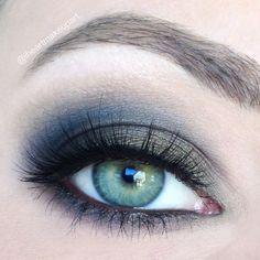 Romantic smokey eye – Makeup Geek