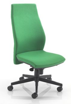 Ergonomic office chairs-high back and large seat. The design can give the full support of your back and lumbar. this Office chair is  Close to the curve of the back, relax the waist and back.
